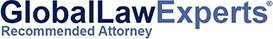 Global Law Experts - Logo
